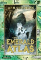 Emerald Atlas: The Books of Beginning Trilogy, Book One