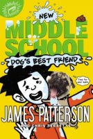 Middle School, Book 8:  Dog's Best Friend