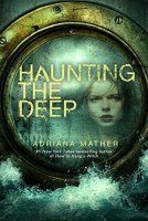 Haunting the Deep  (How to Hang a Witch, Book 2)