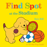 find spot at the stadium
