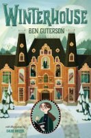 Winterhouse, Book 1