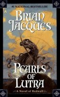 Redwall,  Book 9:  Pearls of Lutra