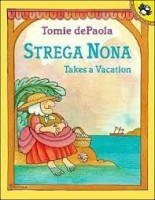 strega nona takes a vacation depaola