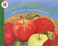 Let's Read and Find Out Science: How Do Apples Grow?, Stage 2
