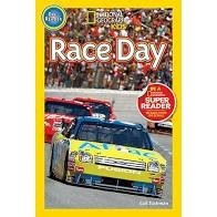 national geographic readers race day