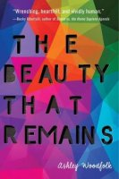 Beauty That Remains   (The Beauty That Remains)