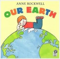 our earth  anne rockwell