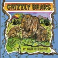 grizzly bears gail gibbons
