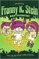 Franny K. Stein, Mad Scientist  #4:  Fran That Time Forgot
