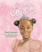 Amazing Grace, Book 7: Princess Grace
