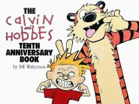 Calvin and Hobbes: 10th Anniversary Book