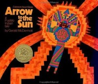 arrow to the sun mcdermott