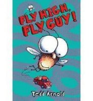 Fly Guy, Book 5:  Fly High, Fly Guy! (Fly Guy)