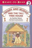 Henry and Mudge Series, Book 21: Henry And Mudge and the Tall Tree House