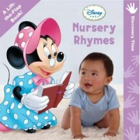 Disney Baby Nursery Rhymes