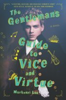 Montague Siblings, Book 1:  Gentleman's Guide to Vice and Virtue
