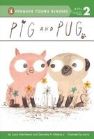 Pig and Pug   (Penguin Young Readers, Level 2)