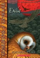 Guardians of Ga'hoole, Book 14:  The Exile