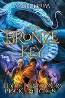 Magisterium, Book 3: Bronze Key