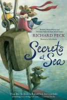 Secrets at Sea