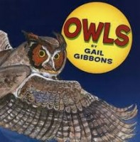 owls gail gibbons barnes and noble