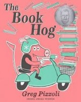 the book hog pizzoli