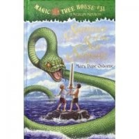 Magic Tree House Series, Book 31: Summer of the Sea Serpent