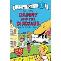 danny and the dinosaur and the girl next door hoff