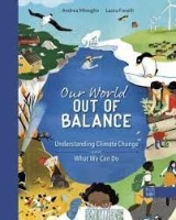 our world is out of balance b