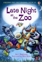Late Night at the Zoo (Usborne, Book 10)