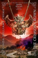 Seven Realms, Book 4:  The Crimson Crown