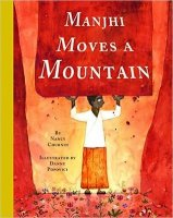 Manjhi Moves a Mountain