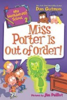 miss porter is out of order harpercollins