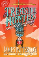 Treasure Hunters, Book 4:   Peril at the Top of the World