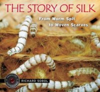 Story of Silk: From Worm Spit to Woven Scarves