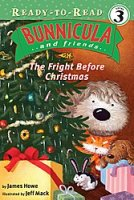Bunnicula:  The Fright before Christmas