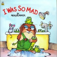 i was so mad mercer mayer