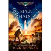 Kane Chronicles: The Serpent's Shadow (Book Three)