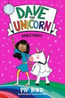 dave the unicorn dance party