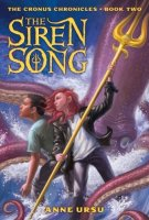 Siren Song (Cronus Chronicles, Book Two)