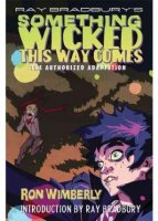 Ray Bradbury's Something Wicked This Way Comes
