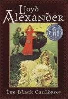 Chronicles of Prydain,  Book 2:  The Black Cauldron