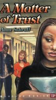 Bluford High, Book 2: A Matter of Trust