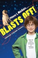 Phineas L. Macguire, Book 3: Blasts Off!