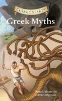 classic starts  greek myths