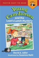 Young Cam Jansen and The Lion's Lunch Mystery