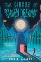 circus of stolen dreams