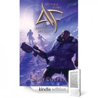 Artemis Fowl, Book 2:  Arctic Incident
