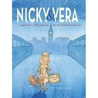 Nicky and vera peter sis