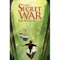 Secret War: Jack Blank Trilogy, Book 2